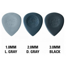 Медиатор DUNLOP 4450 NYLON BIG STUBBY