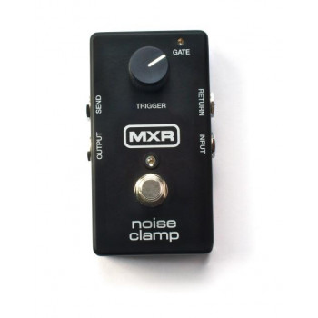 Педаль для гитары DUNLOP M195 MXR NOISE CLAMP