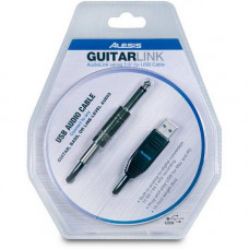 Alesis Guitarlink Plus Интерфейс USB для гитары
