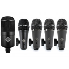 TELEFUNKEN DD5 DYNAMIC DRUM MIC PACK Микрофонный набор